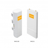 Outdoor IEEE 802.11a/n Wireless AP