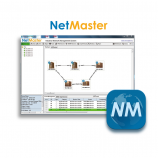 NetMaster Network Management System|WoMaster