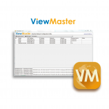 ViewMaster Industrial Network Configuration Utility|WoMaster