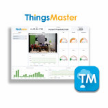 ThingsMaster IIoT Platform for Industrial Plant Networks|WoMaster