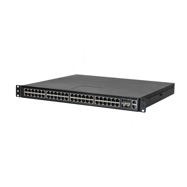 RS752 Industrial Rackmount Ethernet Switch|WoMaster