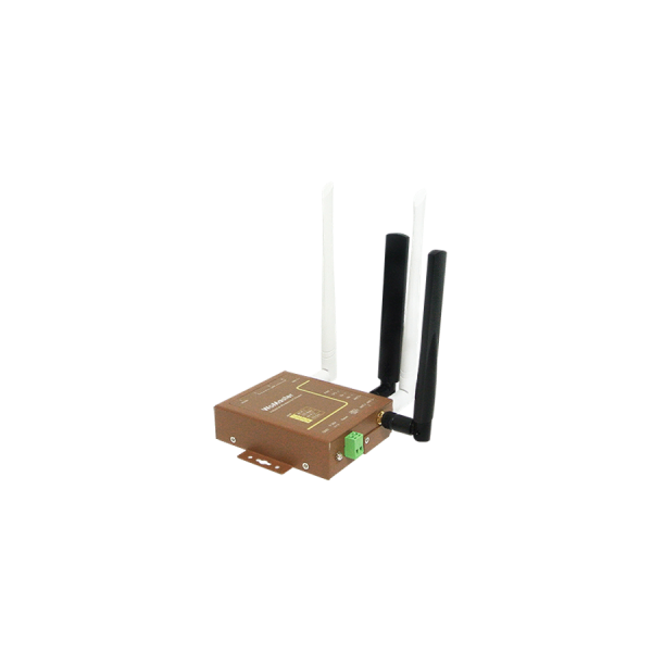 WR224 - Industrial compact LTE/WiFi Router | WoMaster